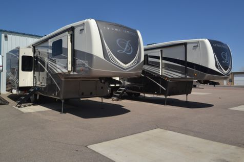 2021 Drv MOBILE SUITES  36RSSB3 in Pueblo West, Colorado