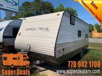 2021 Dutchmen Aspen Trail 17BH in Temple, GA 30179