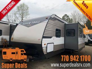 2021 Dutchmen Aspen Trail 2790BHS in Temple, GA 30179