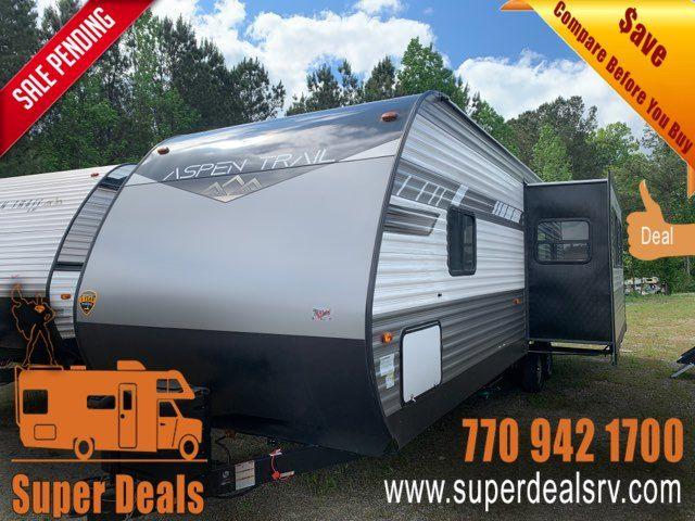 2021 Dutchmen Aspen Trail 2860RLS in Temple, GA 30179