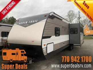 2021 Dutchmen Aspen Trail 2880RKS in Temple, GA 30179
