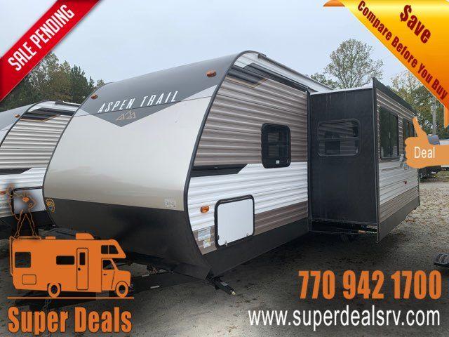 2021 Dutchmen Aspen Trail 2910BHS in Temple, GA 30179