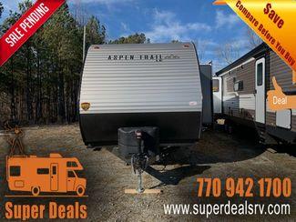 2021 Dutchmen Aspen Trail 29BH in Temple, GA 30179