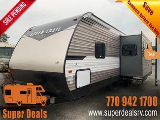 2021 Dutchmen Aspen Trail 3120BHS in Temple, GA 30179