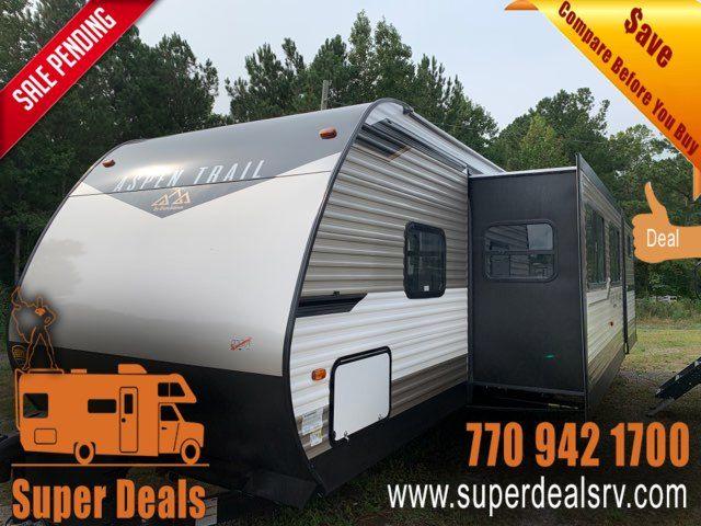 2021 Dutchmen Aspen Trail 3210BHDS in Temple, GA 30179