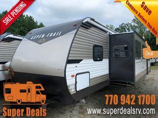 2021 Dutchmen Aspen Trail 3230BHS in Temple, GA 30179