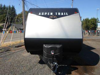2021 Dutchmen Aspen Trail 2810BH Salem, Oregon 3