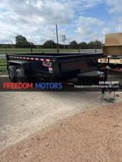 2021 Elite Dump Trailer in Abilene,Tx, Texas 79605