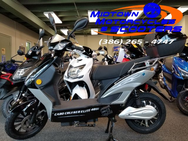 2021 Extreme E-Scoot Electric Scooter