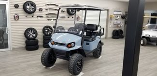 2021 Ezgo EXPRESS S4 GAS in Clute, TX 77531