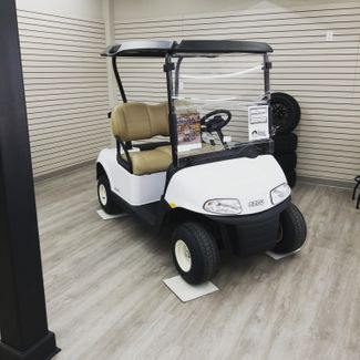2021 Ezgo FREEDOM RXV ELITE ELECTRIC in Clute, TX 77531