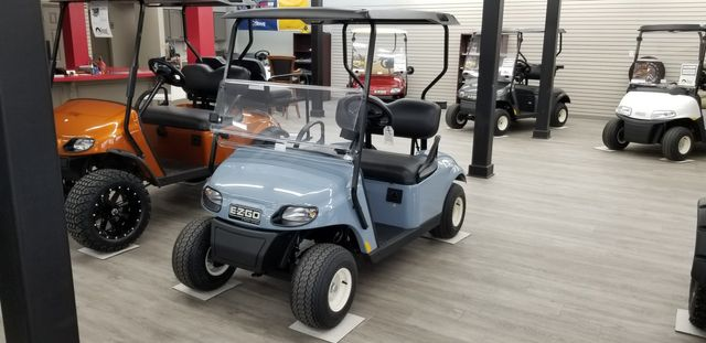 2021 Ezgo FREEDOM TXT ELECTRIC
