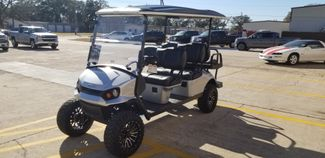 2021 Ezgo L6 ELITE LITHIUM BATTERY in Clute, TX 77531