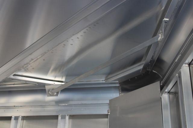 2021 Featherlite 7441 - 2H Slant Two Horse slant load bumper pull aluminum trailer CONROE, TX 25