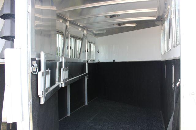 2021 Featherlite 7441 - 3 HORSE SLANT Three Horse Slant CONROE, TX 19