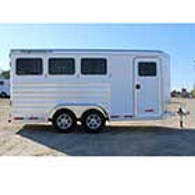 2022 Featherlite 7441 2 Horse Slant Load in Conroe, TX 77384