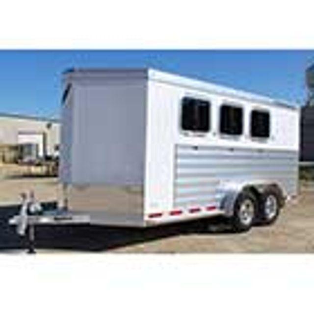 2022 Featherlite 7441 HORSE 2 Horse Slant Load