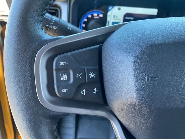 2021 Ford Bronco Badlands Madison, NC 21