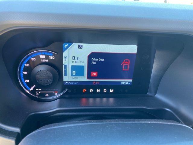 2021 Ford Bronco Badlands Madison, NC 23