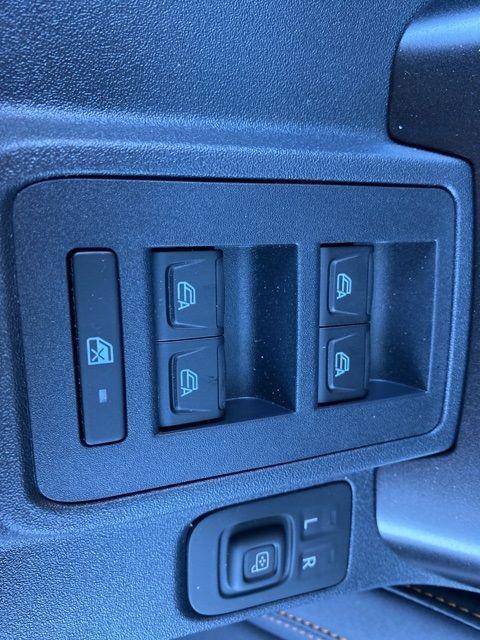 2021 Ford Bronco Badlands Madison, NC 28