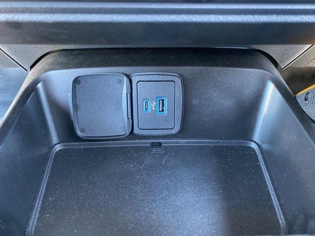 2021 Ford Bronco Badlands Madison, NC 29