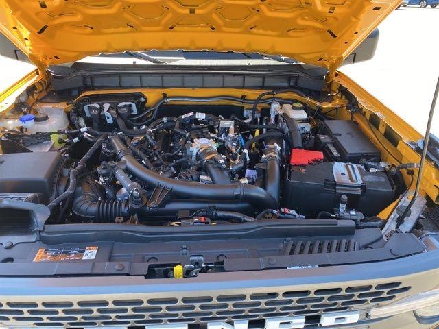 2021 Ford Bronco Badlands Madison, NC 34