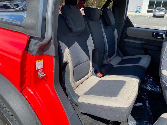 2021 Ford Bronco Madison, NC 14