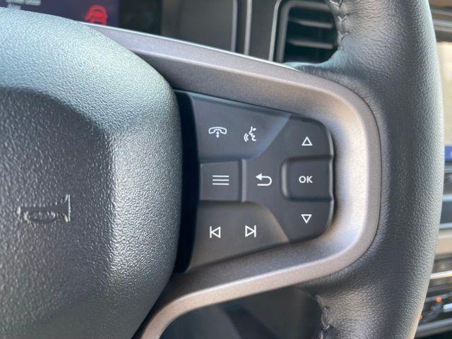 2021 Ford Bronco Madison, NC 21