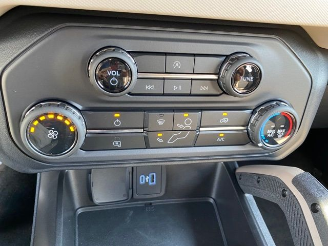 2021 Ford Bronco Madison, NC 27