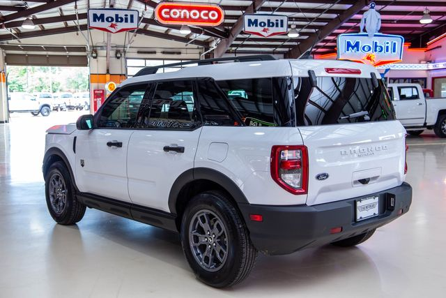 2021 Ford Bronco Sport Big Bend 4x4 in Addison, Texas 75001