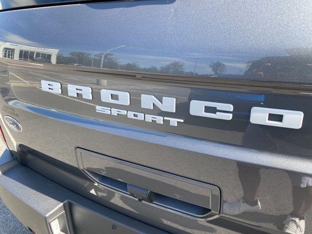 2021 Ford Bronco Sport Big Bend Madison, NC 16