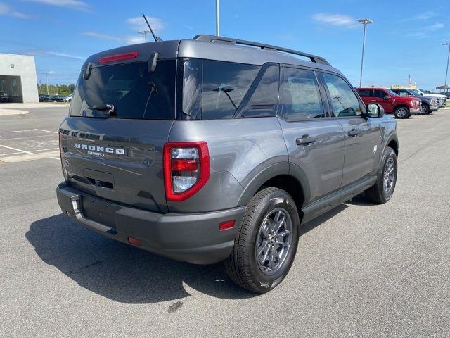2021 Ford Bronco Sport Big Bend Madison, NC 1