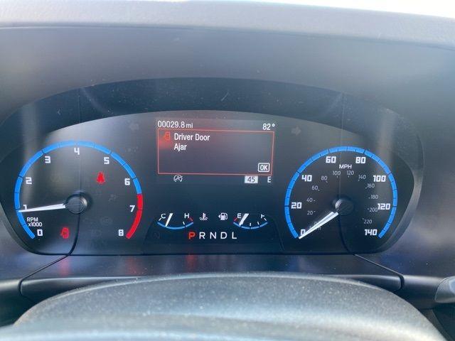 2021 Ford Bronco Sport Big Bend Madison, NC 26