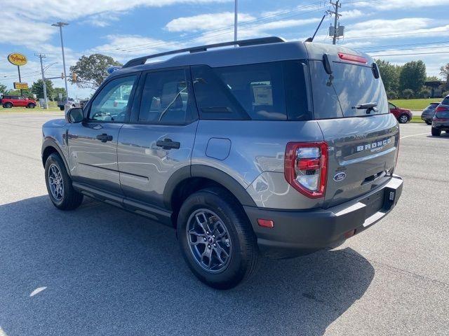 2021 Ford Bronco Sport Big Bend Madison, NC 3