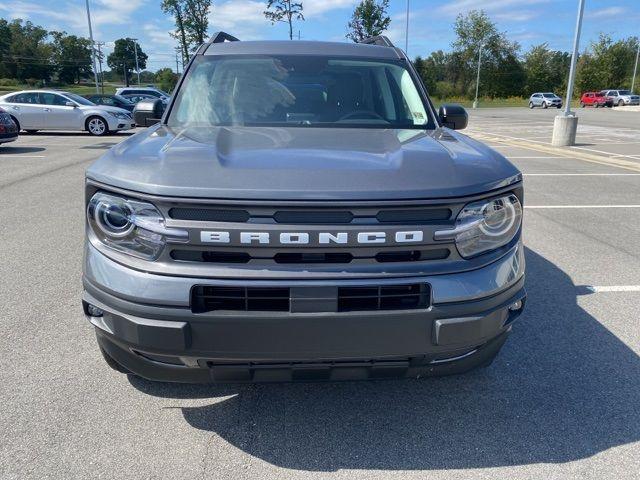 2021 Ford Bronco Sport Big Bend Madison, NC 6