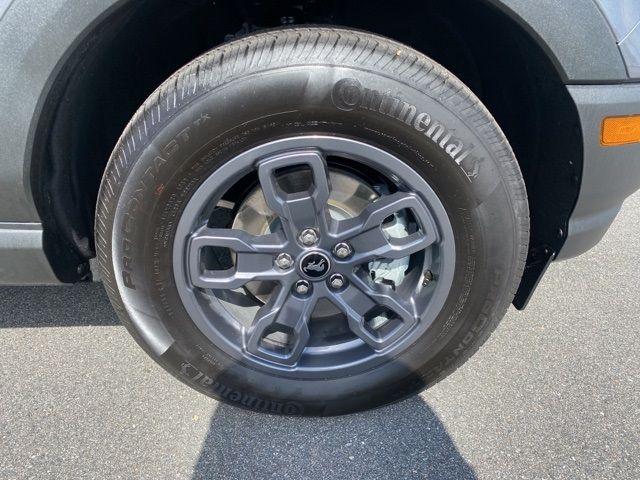 2021 Ford Bronco Sport Big Bend Madison, NC 8