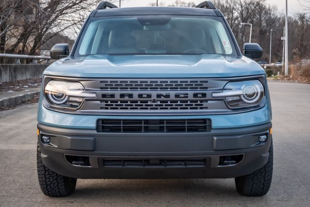 2021 Ford Bronco Sport First Edition in Memphis, Tennessee 38115