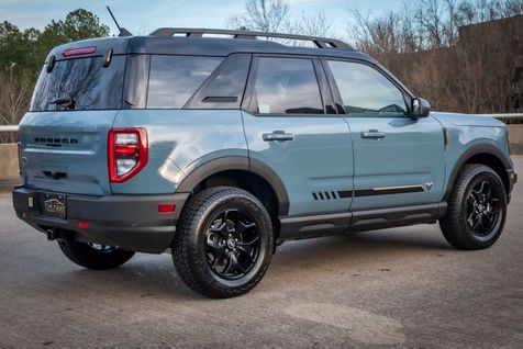 2021 Ford Bronco Sport First Edition | Memphis, Tennessee | Tim Pomp - The Auto Broker in Memphis, Tennessee