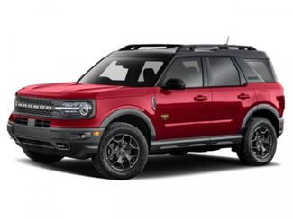 2021 Ford Bronco Sport Outer Banks in Tomball, TX 77375