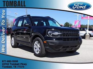 2021 Ford Bronco Sport Base in Tomball, TX 77375