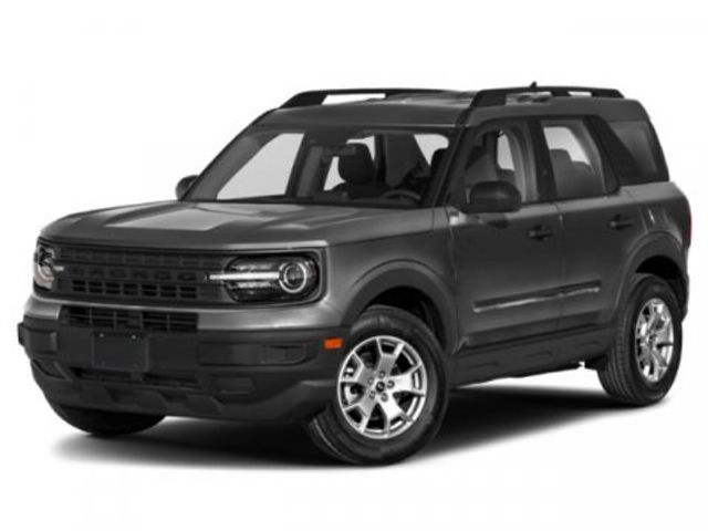 2021 Ford Bronco Sport First Edition in Tomball, TX 77375