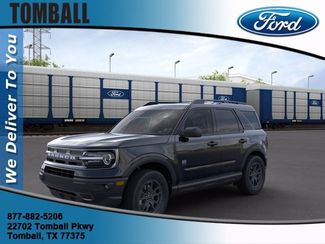 2021 Ford Bronco Sport Big Bend in Tomball, TX 77375