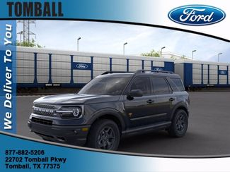 2021 Ford Bronco Sport Badlands in Tomball, TX 77375