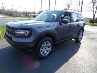 2021 Ford Bronco Sport Base in Valparaiso, Indiana 46385