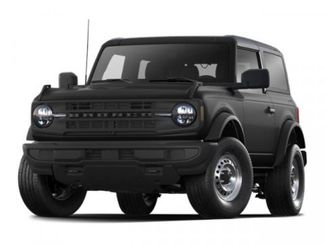 2021 Ford Bronco First Edition in Tomball, TX 77375