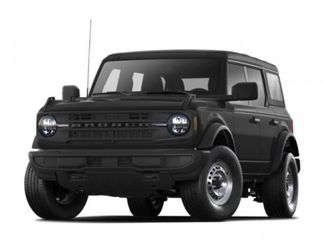 2021 Ford Bronco Outer Banks in Tomball, TX 77375