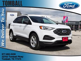 2021 Ford Edge SE in Tomball, TX 77375