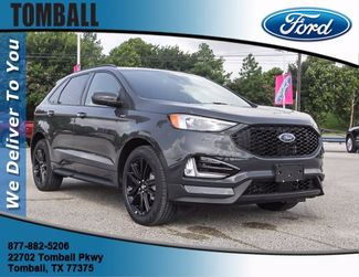 2021 Ford Edge in Tomball, TX 77375