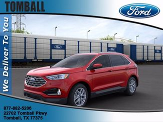 2021 Ford Edge SEL in Tomball, TX 77375