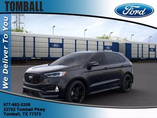 2021 Ford Edge ST in Tomball, TX 77375